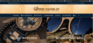 Quality Wood Watches