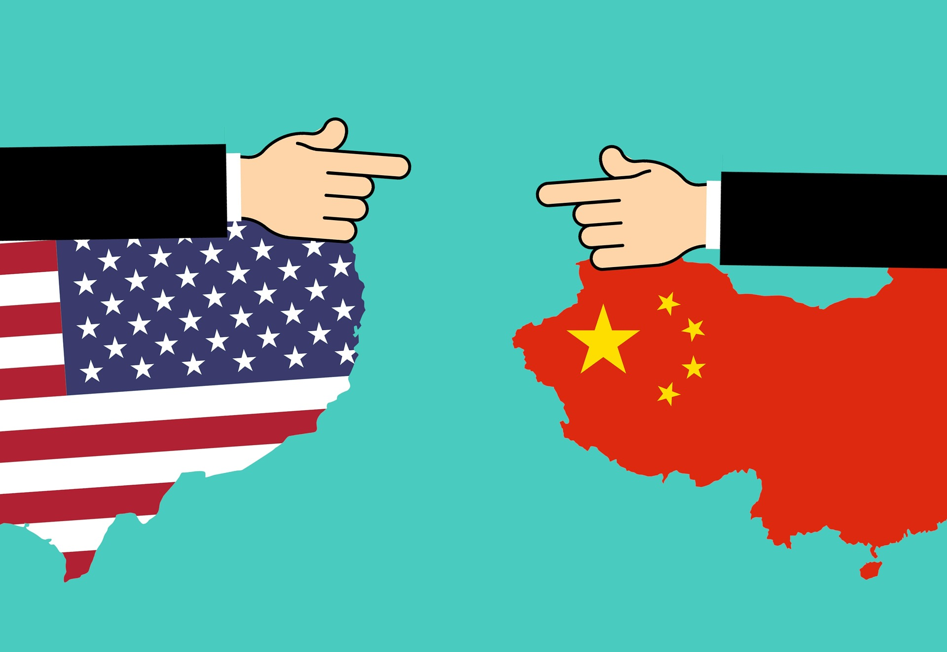 E-commerce: U.S.A VS Chinese suppliers