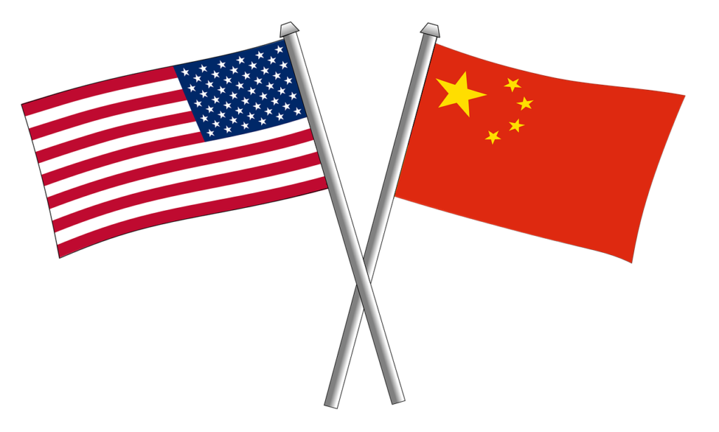 E-commerce: U.S.A VS Chinese suppliers 1